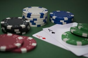 Blackjack Tabelle