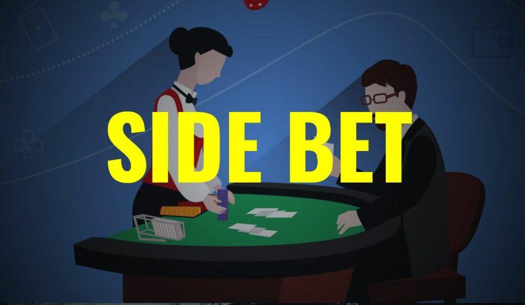 Blackjack Side Bet - Nebenwette im Casino