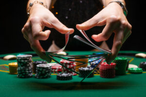 Blackjack Decks