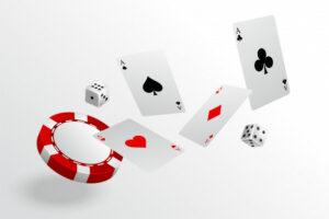 Blackjack Wahrscheinlichkeiten