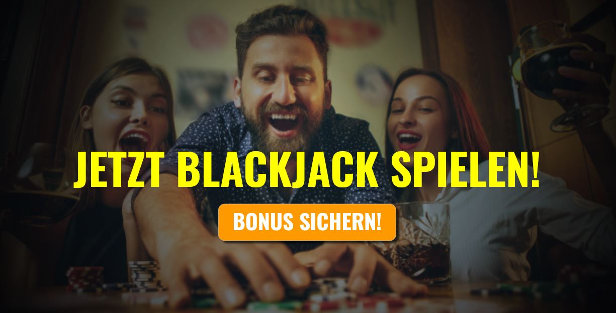 Blackjack spielen lernen