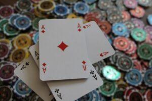 blackjack fair