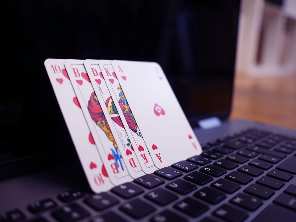 Karten Zählen Online Casino