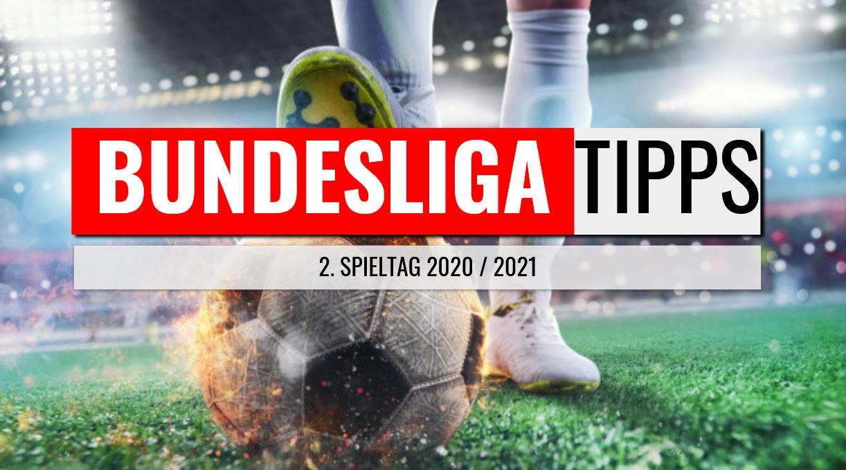 Bundesliga Tipps #2